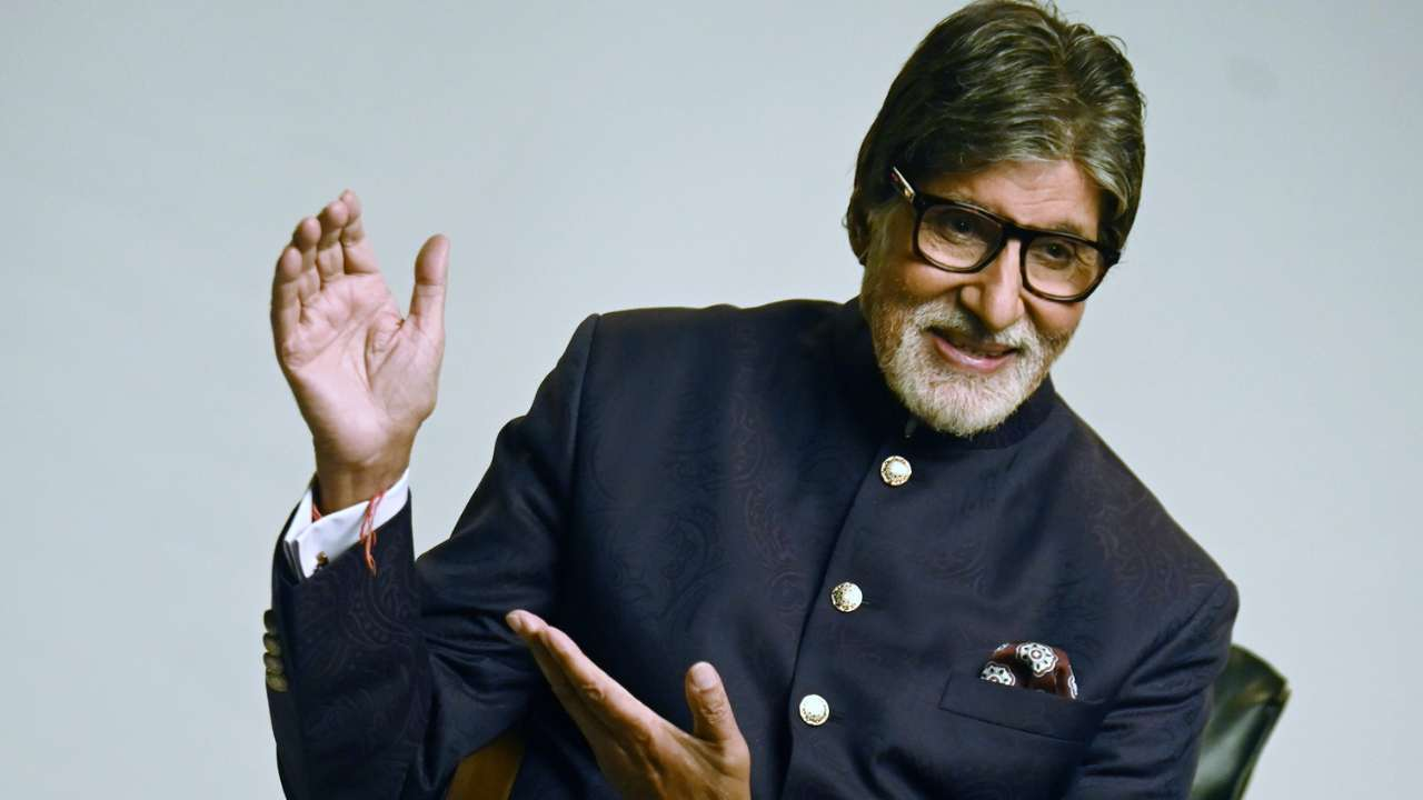 Amitabh Bachchan Fans WhatsApp Group Links