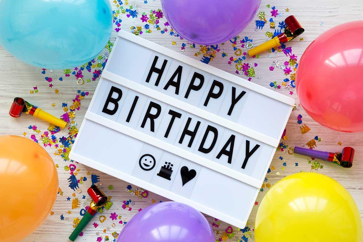 Birthday WhatsApp Group Names