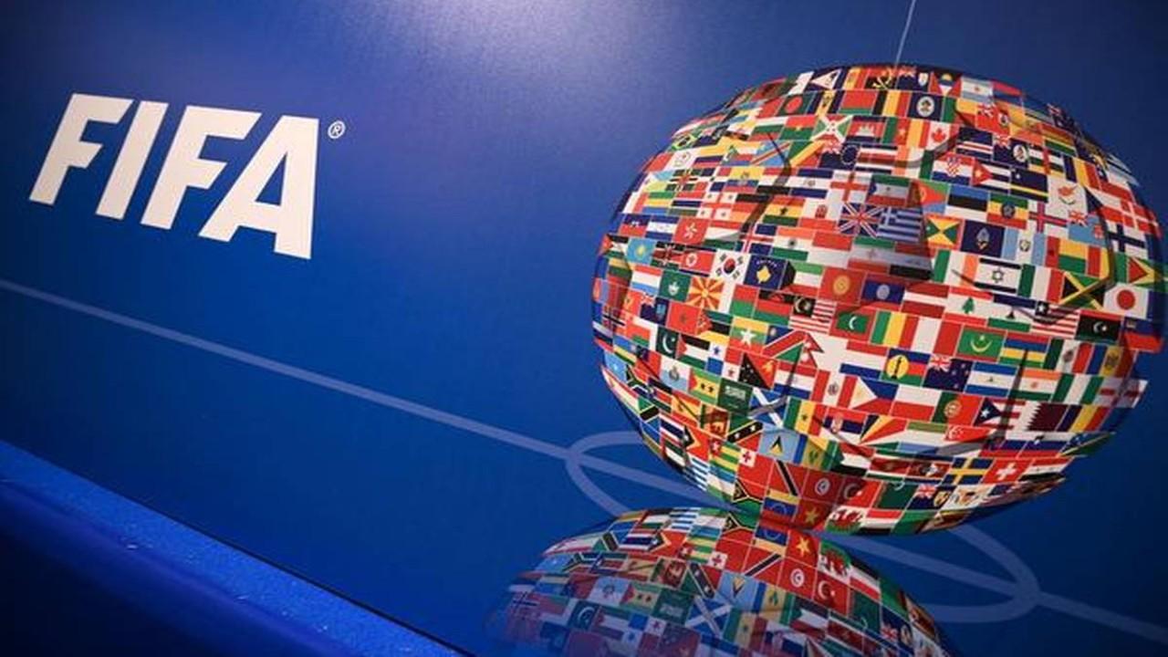 FIFA WhatsApp Group Links