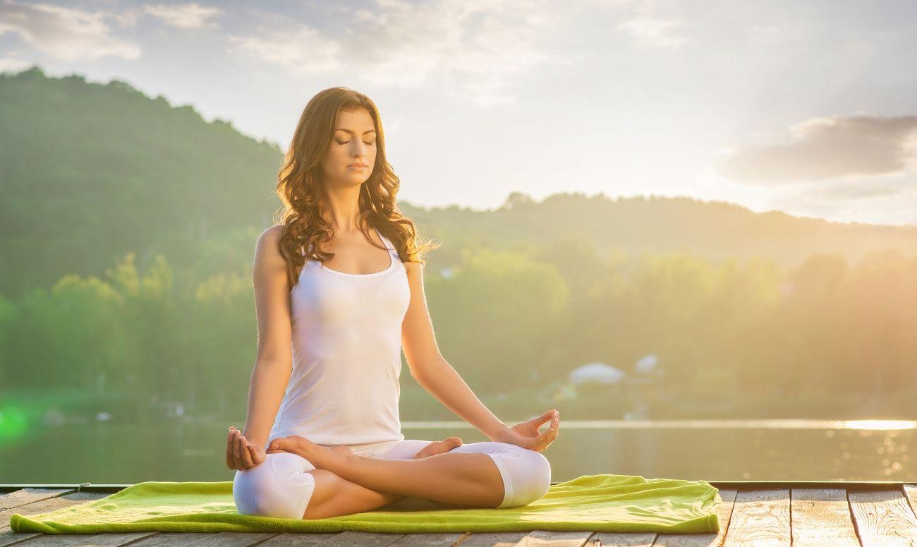 Meditation WhatsApp Group Links