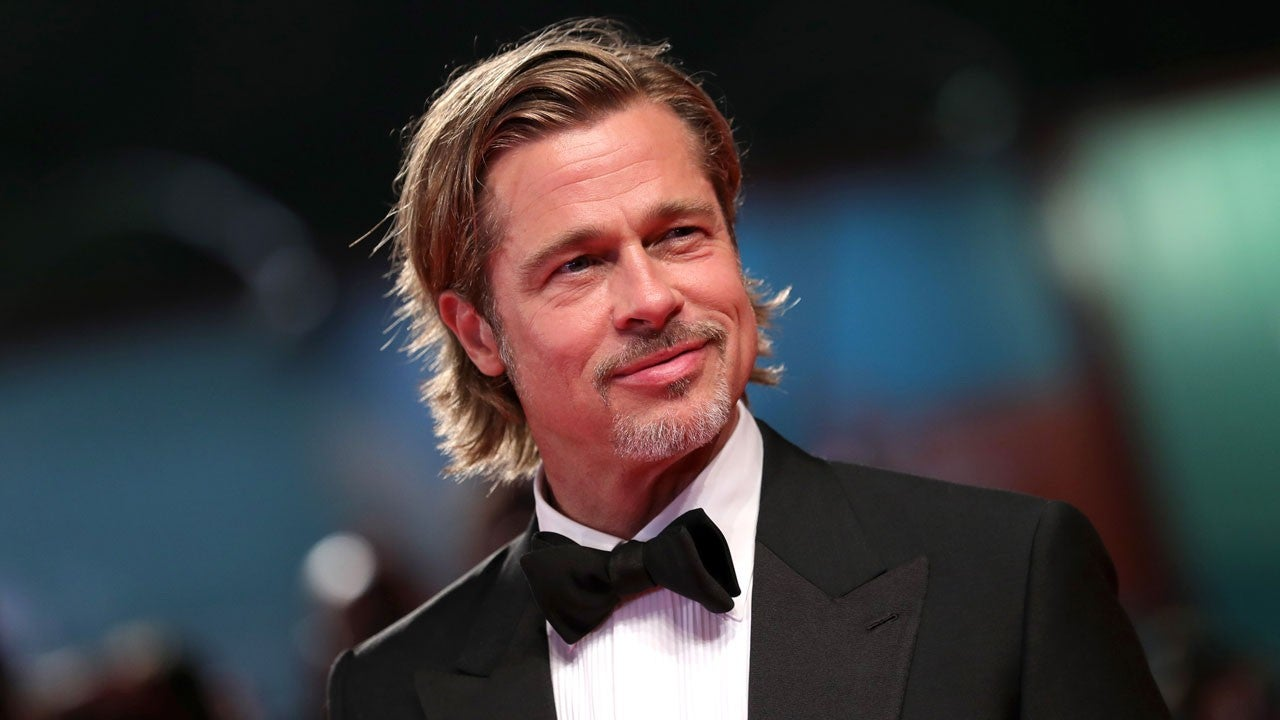 Brad Pitt Fans WhatsApp Group Links