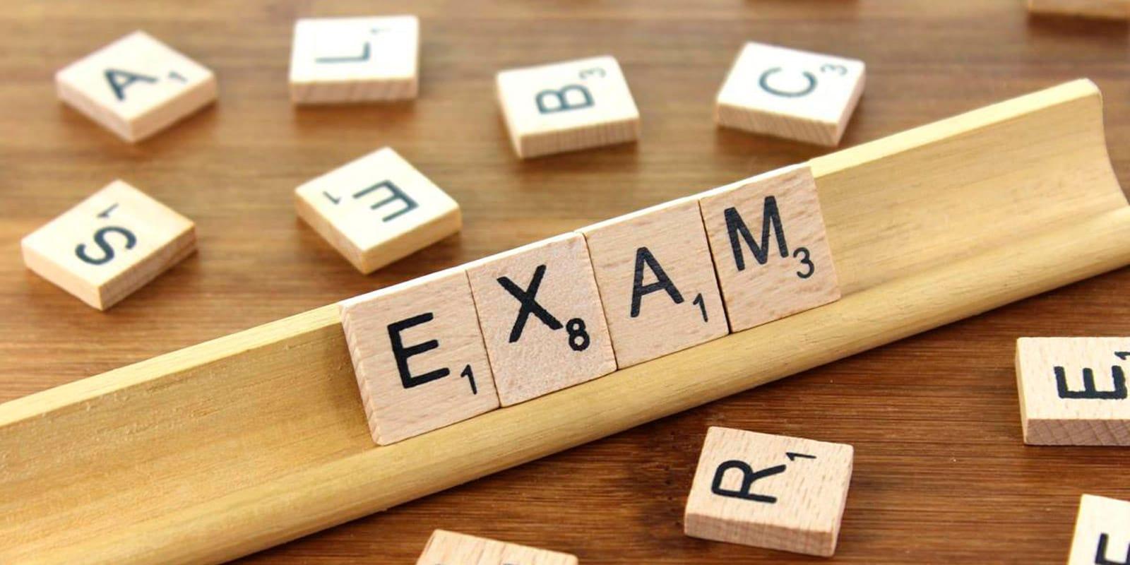 Exams WhatsApp Group Names