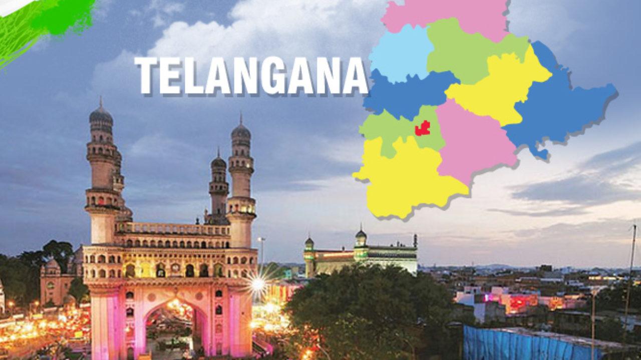 Telangana WhatsApp Group Names