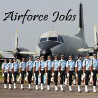 Air Force Jobs WhatsApp Group Links