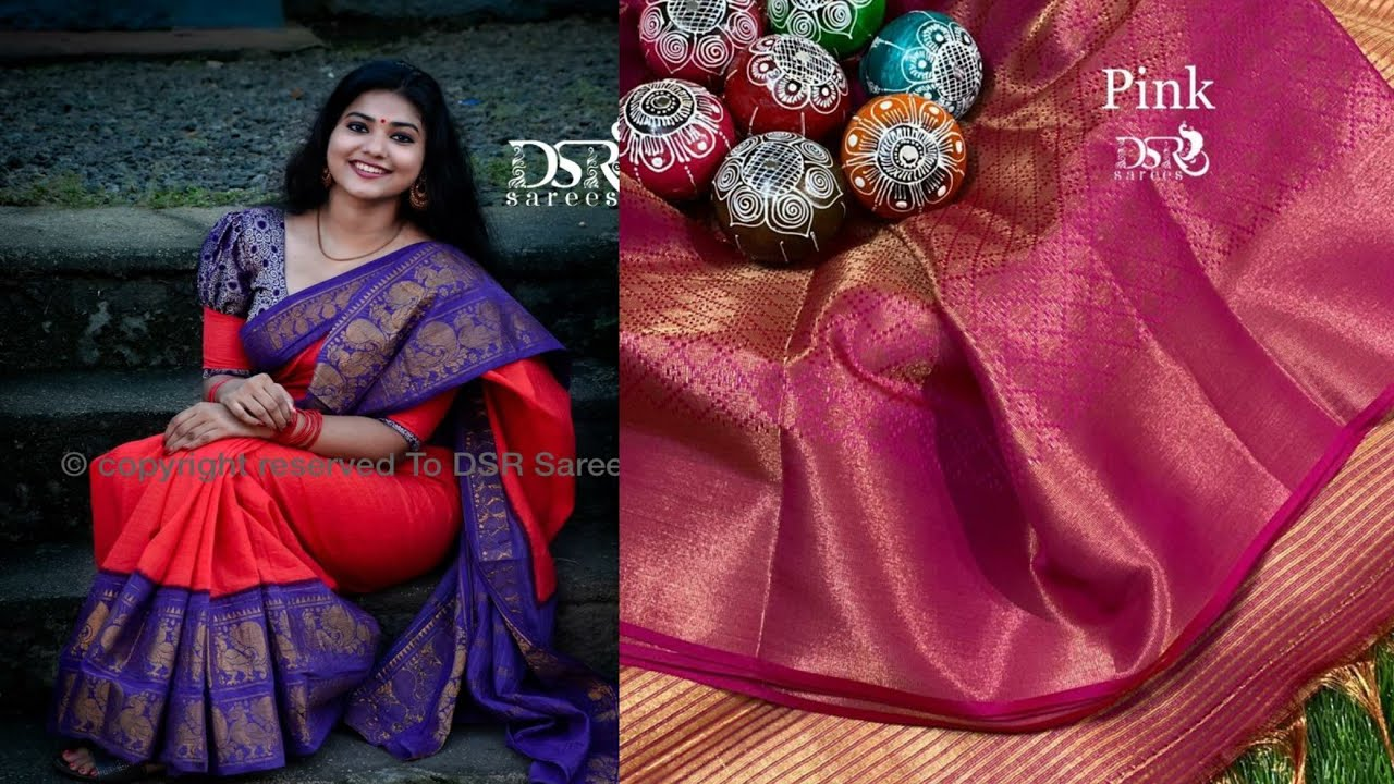 DSR Sarees Join group link