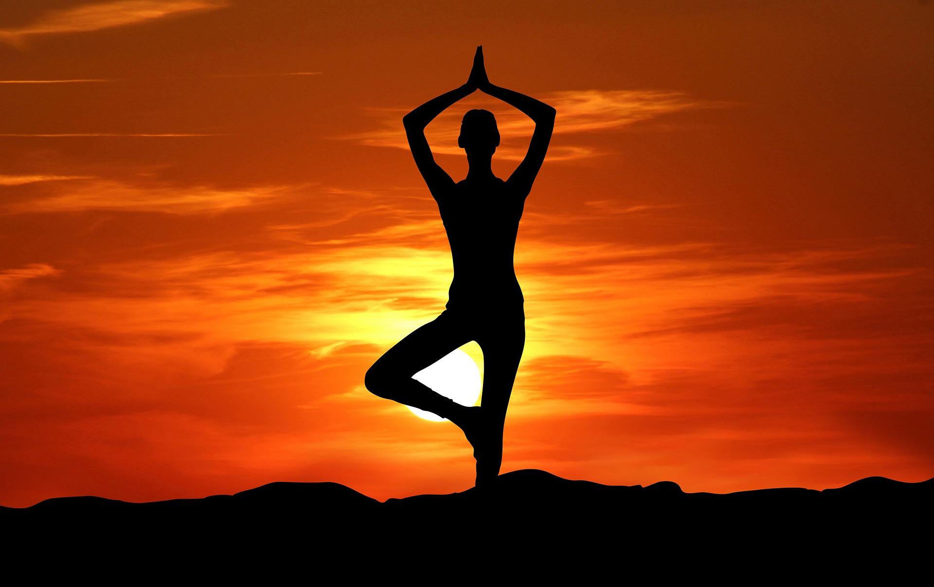 Yoga WhatsApp Group Link
