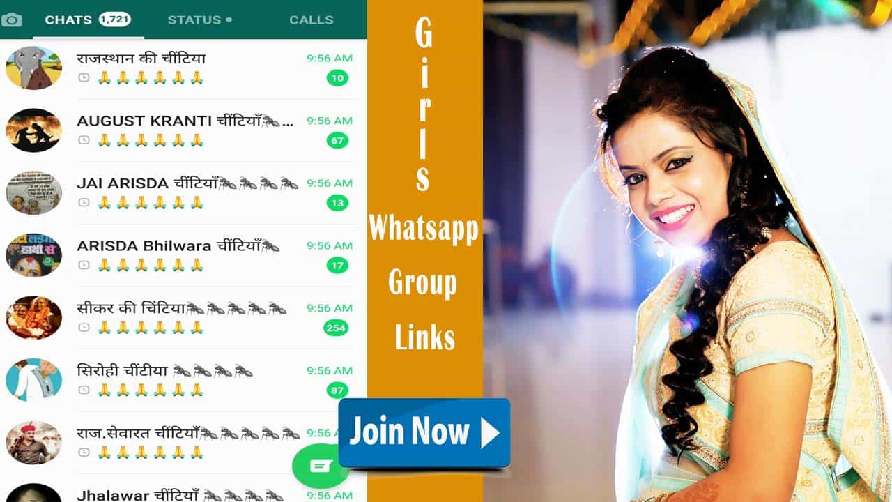 Indian dating whatsapp group links