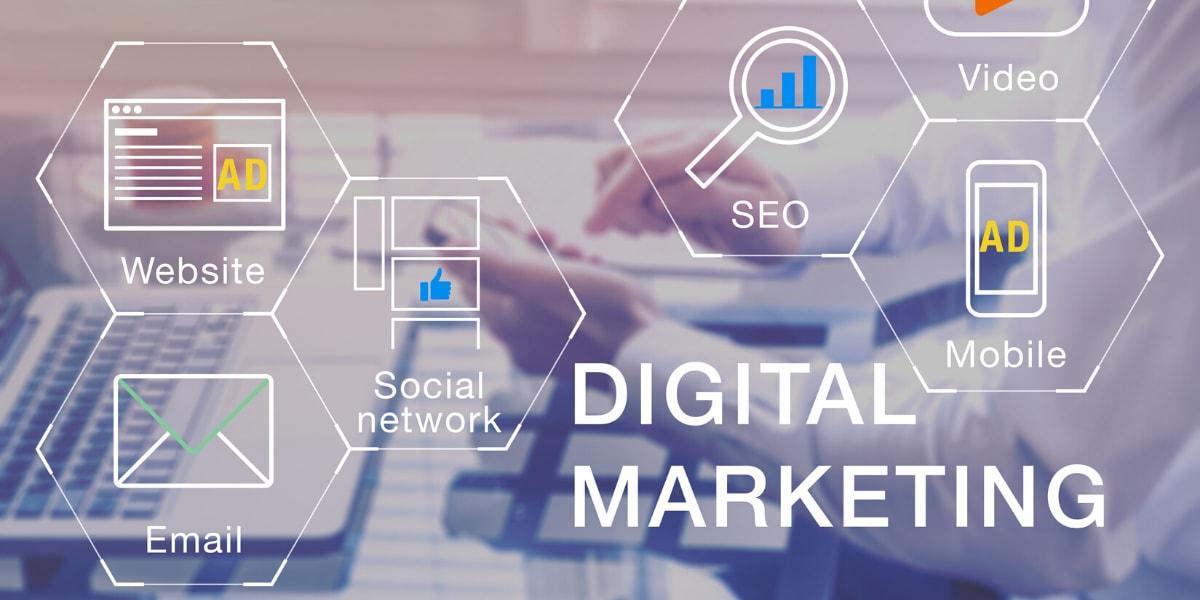 Digital Marketing Whatsapp Group Links