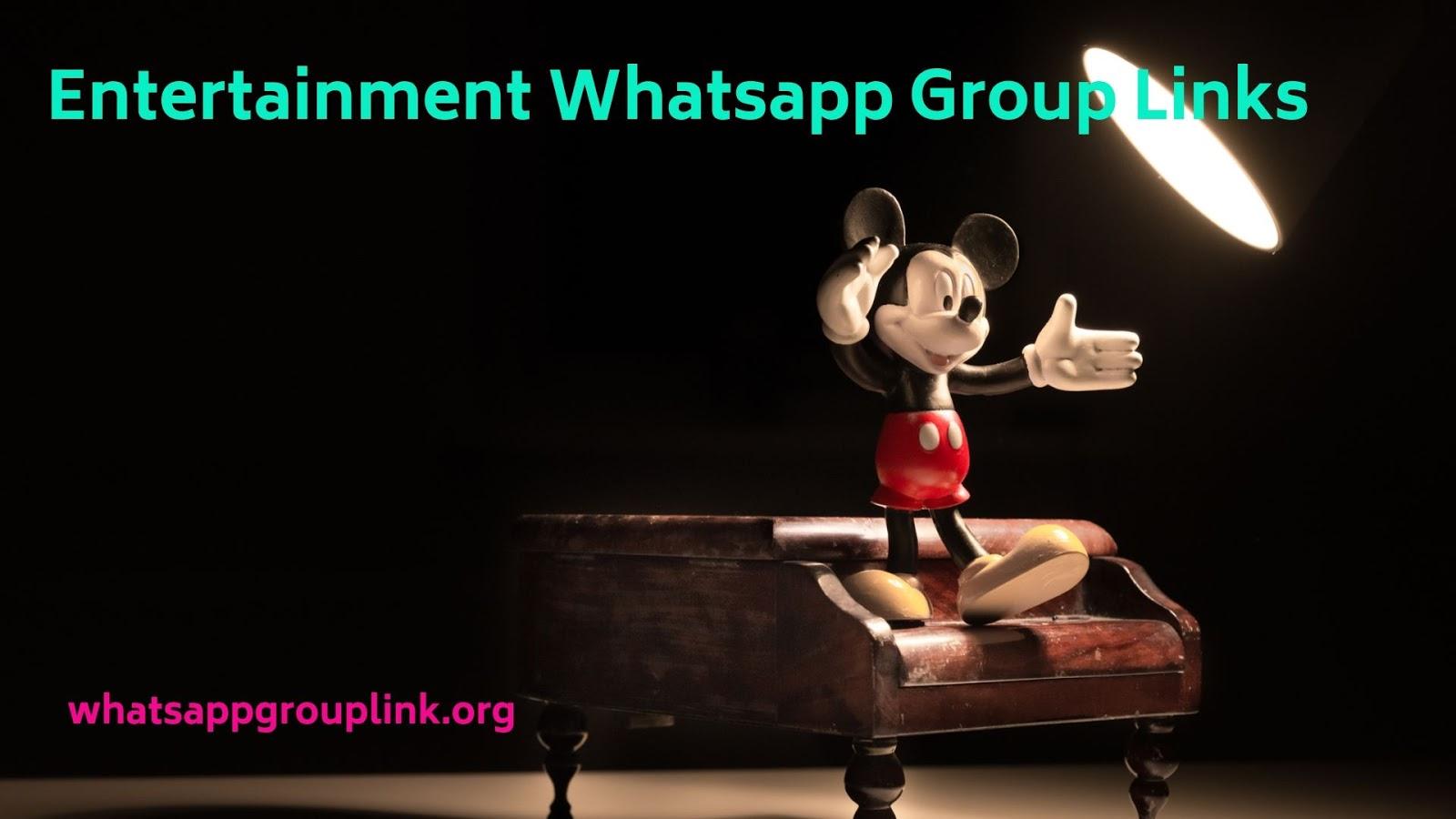 Film Whatsapp Group Links