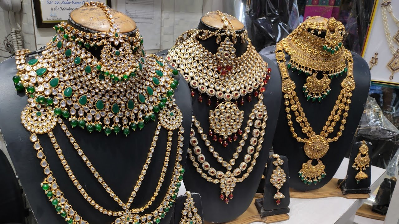 Artificial Jewellery WhatsApp Group Link
