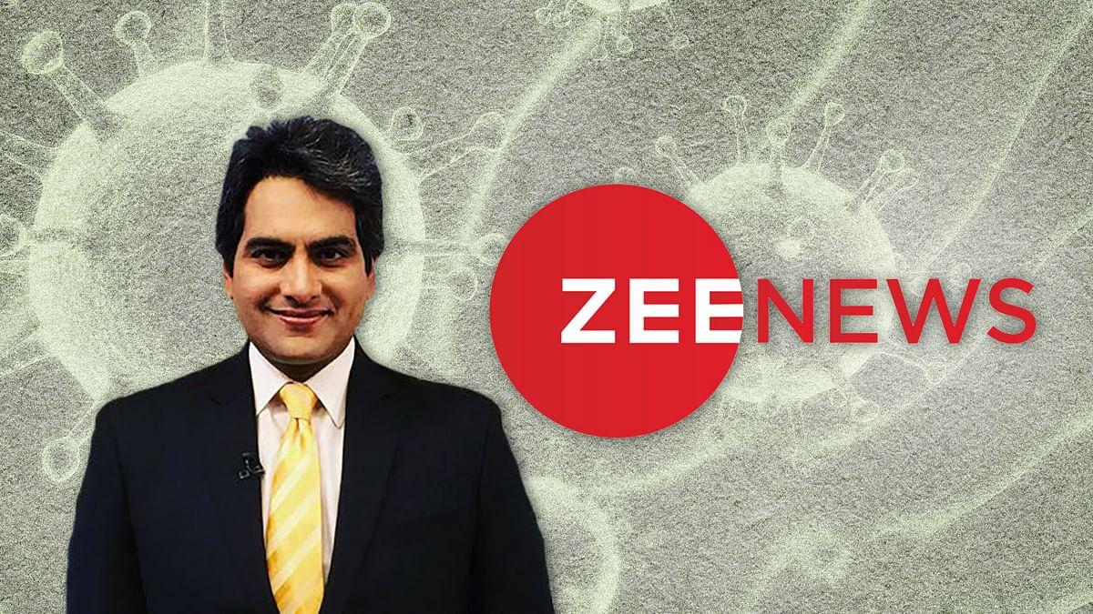 Zee NewsWhatsApp Group Link