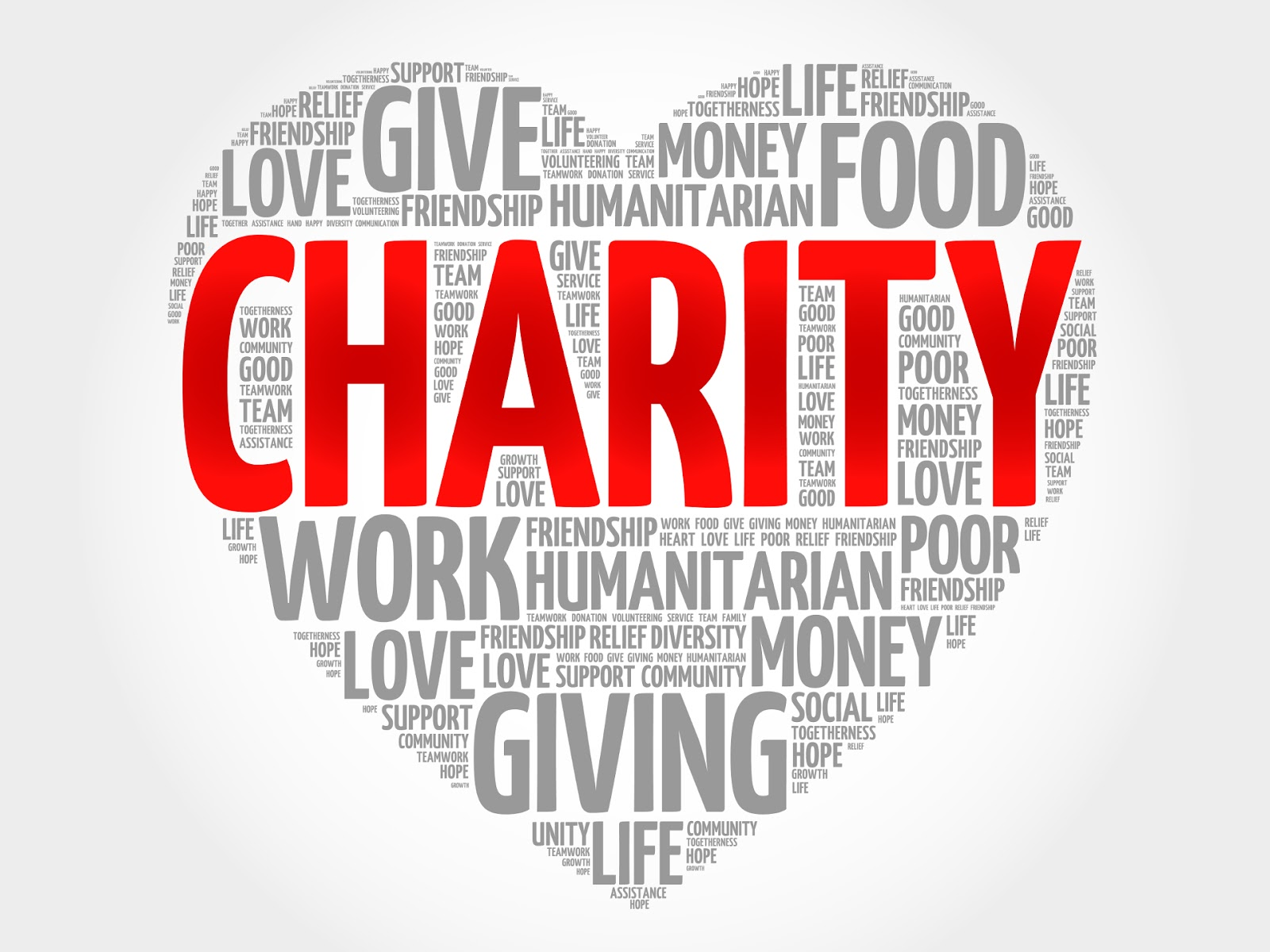 Charity WhatsApp Group Links