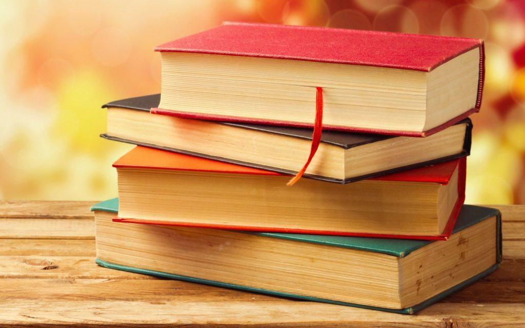 Books WhatsApp Group Links