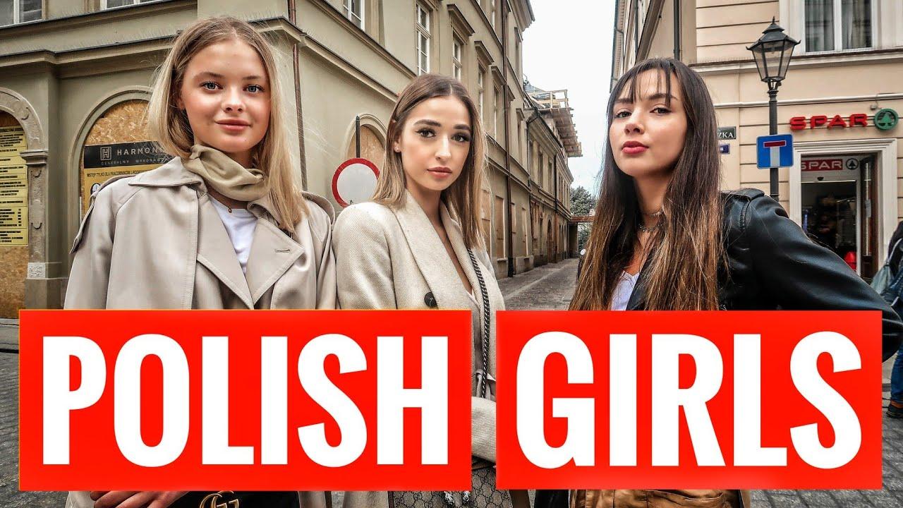 Polish girl whatsapp group link