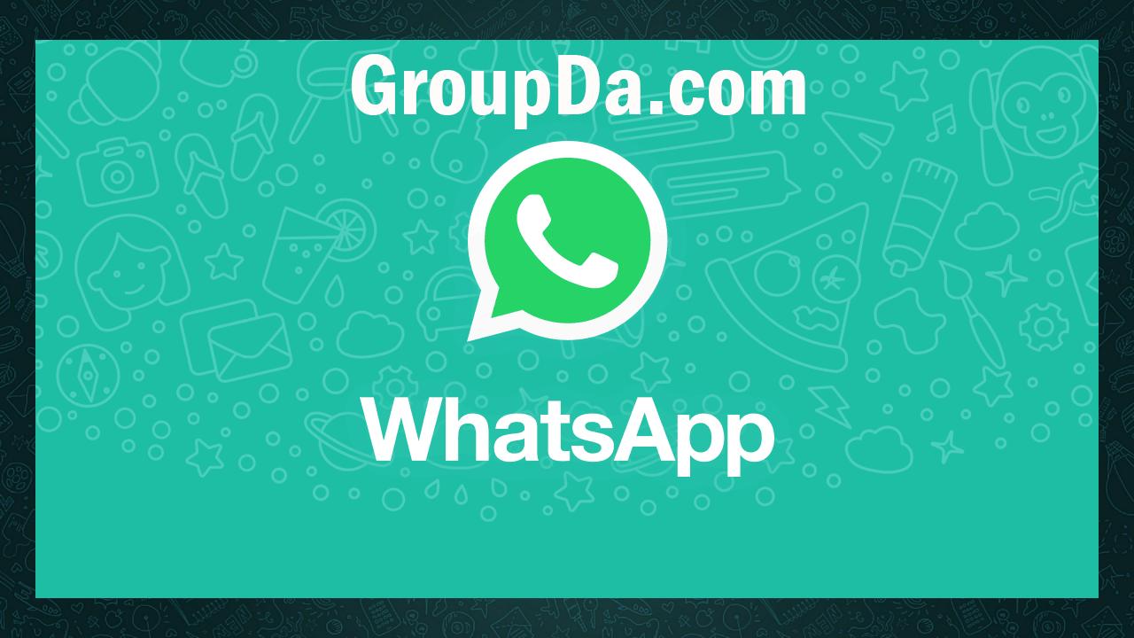 groupsor whatsapp group links