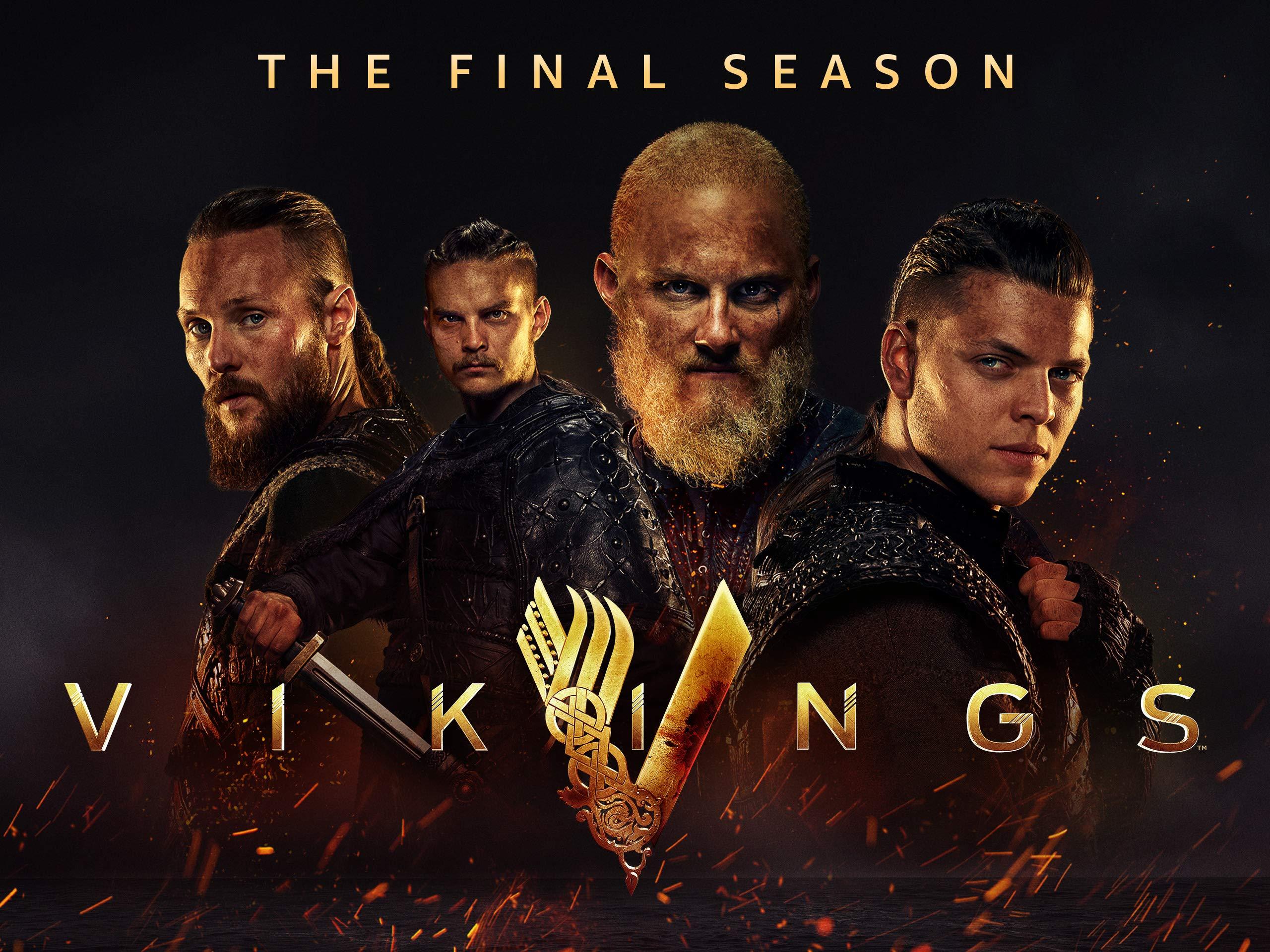 Vikings Series Telegram Group Link