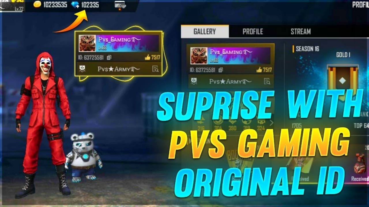 PVS Gaming WhatsApp Group Link