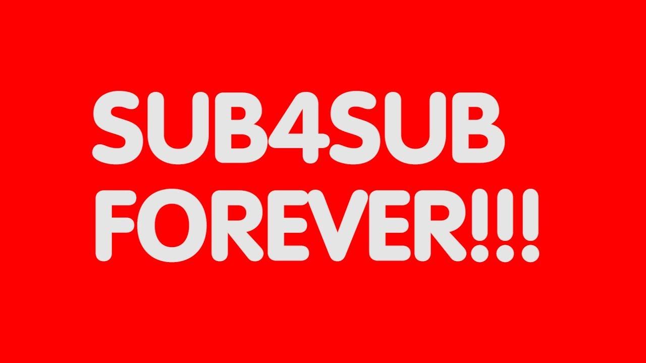 Sub4Sub Telegram Group Link