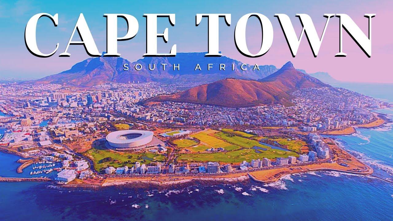 Cape Town Telegram Group Link